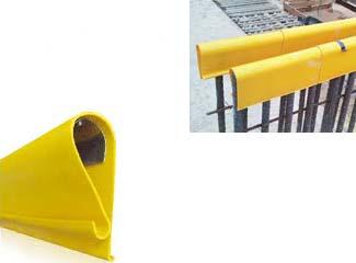 Safety Rebar Caps Regent Building Material Trading Llc