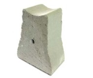 FIBER CONCRETE SPACER SINGLE COVER